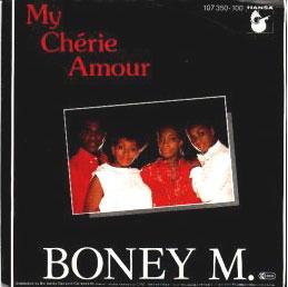 marys boychild boney m