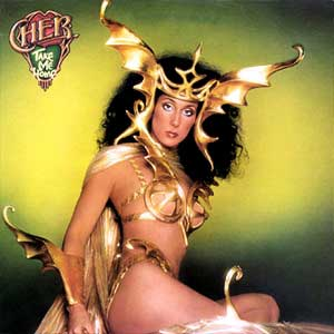 Cher - Take Me Home & Prisoner