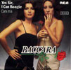 "Baccara ""Yes Sir, I Can Boogie"""