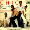 "Chic ""Everybody Dance"""