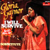 "Gloria Gaynor ""I Will Survive"""