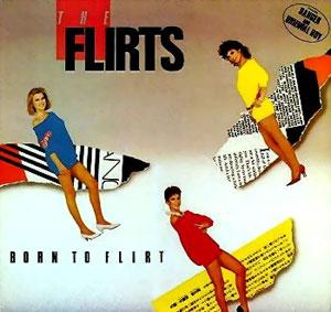 The Flirts дискография скачать торрент - фото 6
