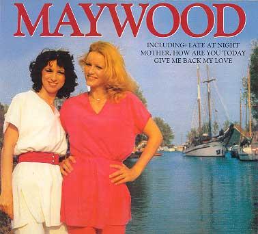 скачать maywood торрент